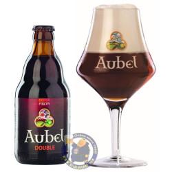Aubel Bruin 7°-1/3L - Special beers -