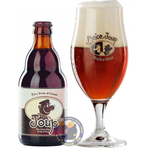 Buy-Achat-Purchase - Joup 7.5° -1/3L - Special beers -