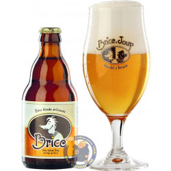 Buy-Achat-Purchase - Brice 7.5° - 1/3L - Special beers -