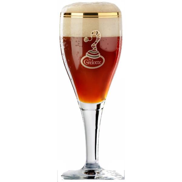 Buy-Achat-Purchase - Grain d'Orge La Grelotte Glass - Glasses -