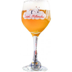 Sainte Nitouche Glass - Special beers -