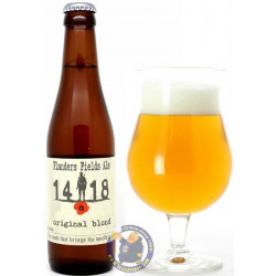 Buy-Achat-Purchase - Flanders Fields 5.5° - 1/3L - Special beers -