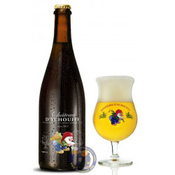 Buy-Achat-Purchase - Château d'Ychouffe 9° - 3/4L - Special beers -