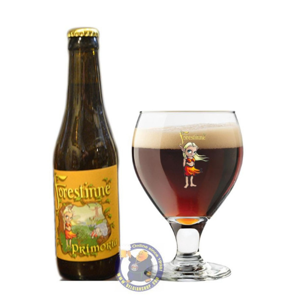 Buy-Achat-Purchase - Forestinne Primoria 7,5° - 1/3L - Special beers -