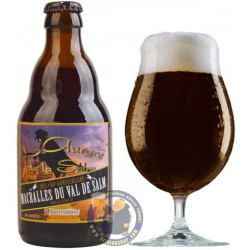 Buy-Achat-Purchase - Aurore de la Salme 8,3° - 1/3L - Special beers -
