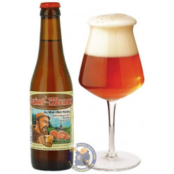 Buy-Achat-Purchase - St-Monon au Miel 8° - 1/3L - Special beers -