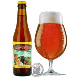 St-Monon Amber 6,5°- 1/3L - Special beers -