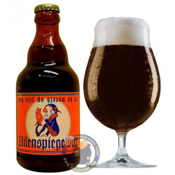 Buy-Achat-Purchase - Uilenspiegel 8° - 1/3L - Special beers -