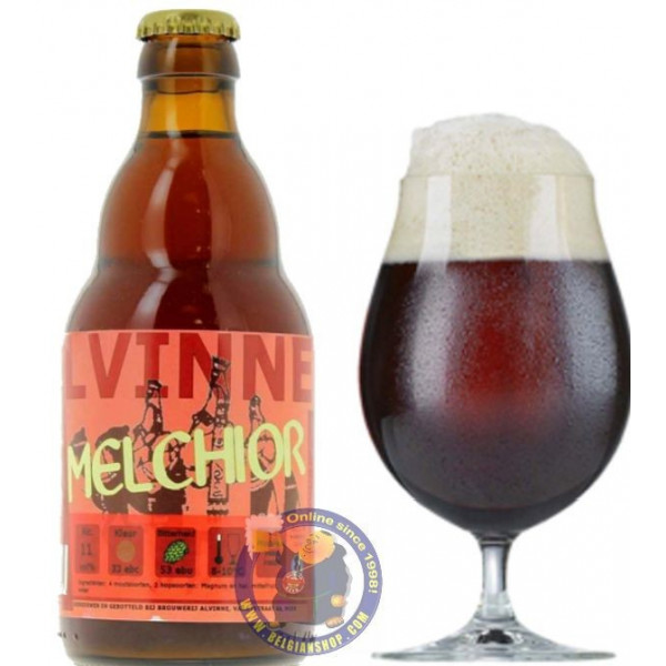 Melchior 11° - 1/3L - Christmas Beers -