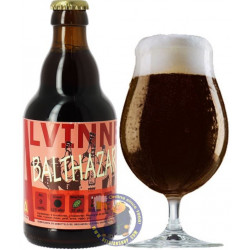 Balthazar 9° - 1/3L - Christmas Beers -