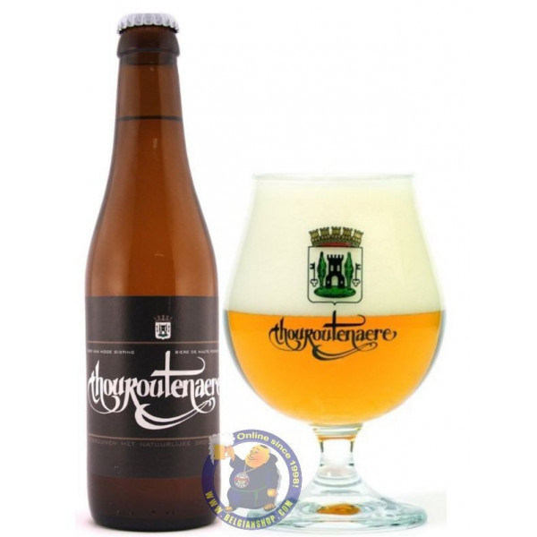 Buy-Achat-Purchase - Thouroutenaere 8,5° - 1/3L - Special beers -