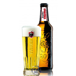 Buy-Achat-Purchase - Jupiler New Tauro 6.2% - 1/3L - Special beers -