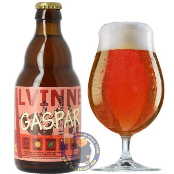 Gaspar 8° - 1/3L - Christmas Beers -
