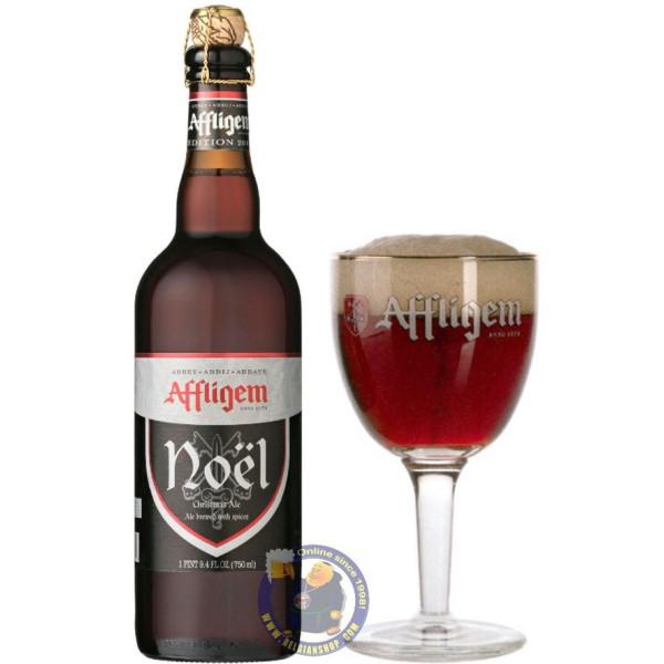 Affligem Noel- Christmas 9° - 3/4L  - Abbey beers -