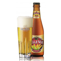 Belle-Vue Gueuze 5.2°-37cL - Geuze Lambic Fruits -