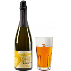Buy-Achat-Purchase - 3 Fonteinen Oude Geuze VINTAGE 6° - 3/4L - Geuze Lambic Fruits -