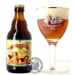 Buy-Achat-Purchase - Binchoise Special Noel 9° -1/3L - Christmas Beers -