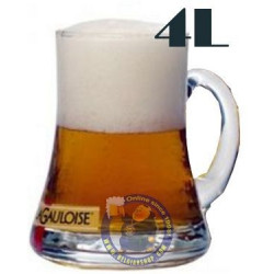 Buy-Achat-Purchase - Gauloise MUG 4 Liters - Mugs -