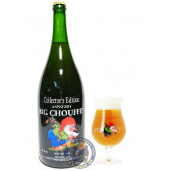MAGNUM BIG CHOUFFE 8° - 1.5L - Special beers -
