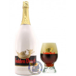 Buy-Achat-Purchase - MAGNUM Gulden Draak 10.5° - 1.5L - Special beers -