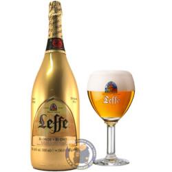 MAGNUM Leffe Blond 6.6 - 1.5L - Beers -