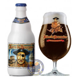 Buy-Achat-Purchase - Boucanier Dark 9°-1/3L - Special beers -