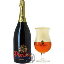 MAGNUM Piraat 10.5° - 1.5L - Special beers -