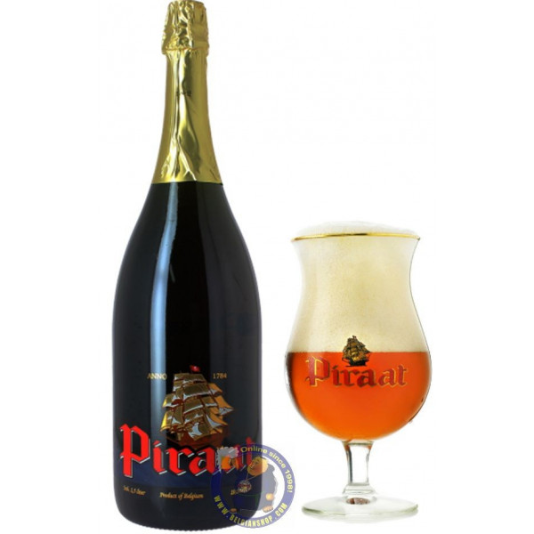 Buy-Achat-Purchase - MAGNUM Piraat 10.5° - 1.5L - Special beers -