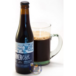 Buy-Achat-Purchase - L'Hiveresse 8° - 1/3L - Christmas Beers -