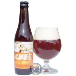 La Cambrée 6.5° - 1/3L - Special beers -