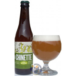 Buy-Achat-Purchase - La Chinette 6° - 1/3L - Special beers -