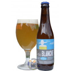 Buy-Achat-Purchase - Marie Blanche 5° - 1/3L - White beers -