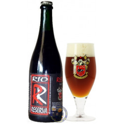 Buy-Achat-Purchase - Struise RIO RESERVA 10,5° - 3/4L - Special beers -