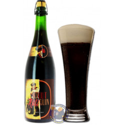 Stout Rullquin 7° - 75cl - Special beers -