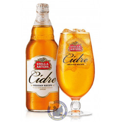 Buy-Achat-Purchase - Stella Artois CIDER Appel 4X33cl - Special beers -