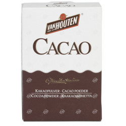 VAN HOUTEN Cocoa Powder 250g - Milk / Drinks Milky -