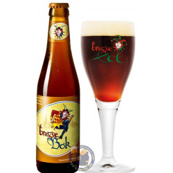 Buy-Achat-Purchase - Brugse BOK 6.5° - 1/3L - Christmas Beers -