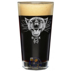 Curtius Black Glass - Glasses -