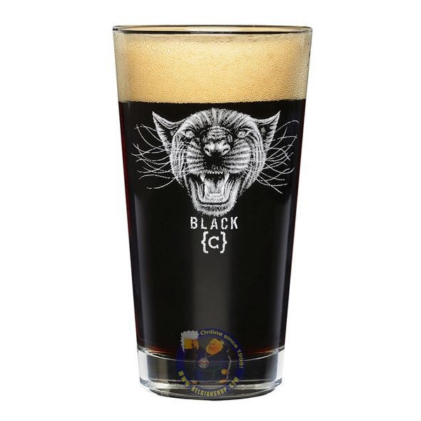 Buy-Achat-Purchase - Curtius Black Glass - Glasses -