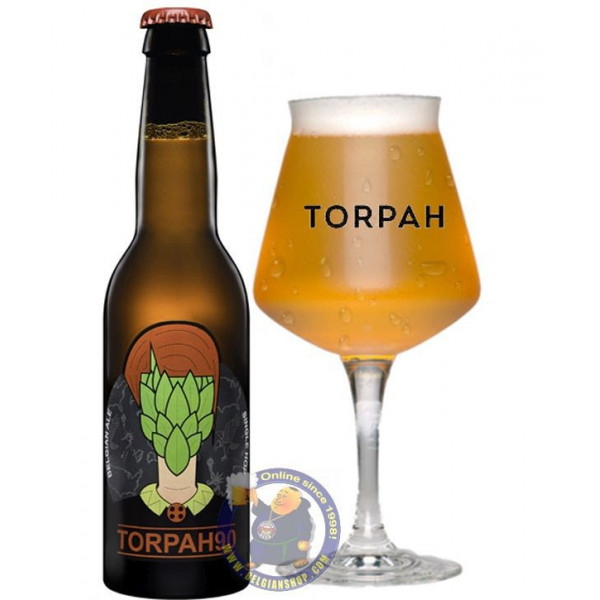 Buy-Achat-Purchase - Torpah 90 6° - 1/3L - Special beers -