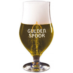 Gulden Spoor Glass - Glasses -