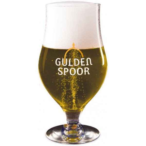 Buy-Achat-Purchase - Gulden Spoor Glass - Glasses -