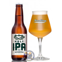 Buy-Achat-Purchase - NovaBirra Holy IPA 6.5° - 1/3L - Special beers -