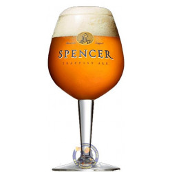 Spencer Trappist Glass - Glasses -