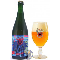 Buy-Achat-Purchase - Struise Bridge Road Imperialist 8.5° - 3/4L - Special beers -