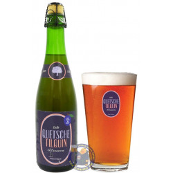 Buy-Achat-Purchase - TILQUIN Oude-Quetsche-Aux-Prunes-De-Namur - Geuze Lambic Fruits -