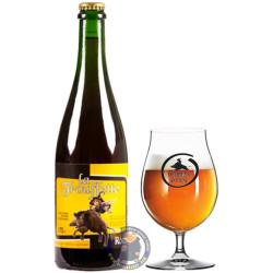 La Trouffette Rousse 7.8° - 3/4L - Special beers -