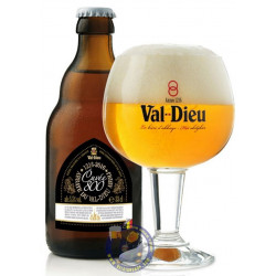 Buy-Achat-Purchase -  Val Dieu Cuvée Spéciale 800 ans 5.5° - Abbey beers -