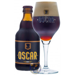 Buy-Achat-Purchase - Eutropius Oscar Bruin 6.5° - 1/3L - Special beers -