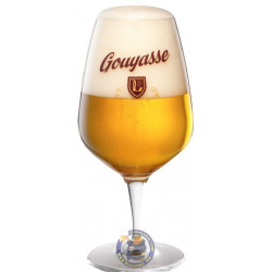 Gouyasse Glass  - Glasses -
